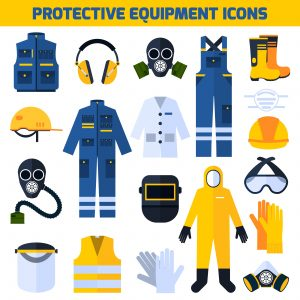 safety equipments